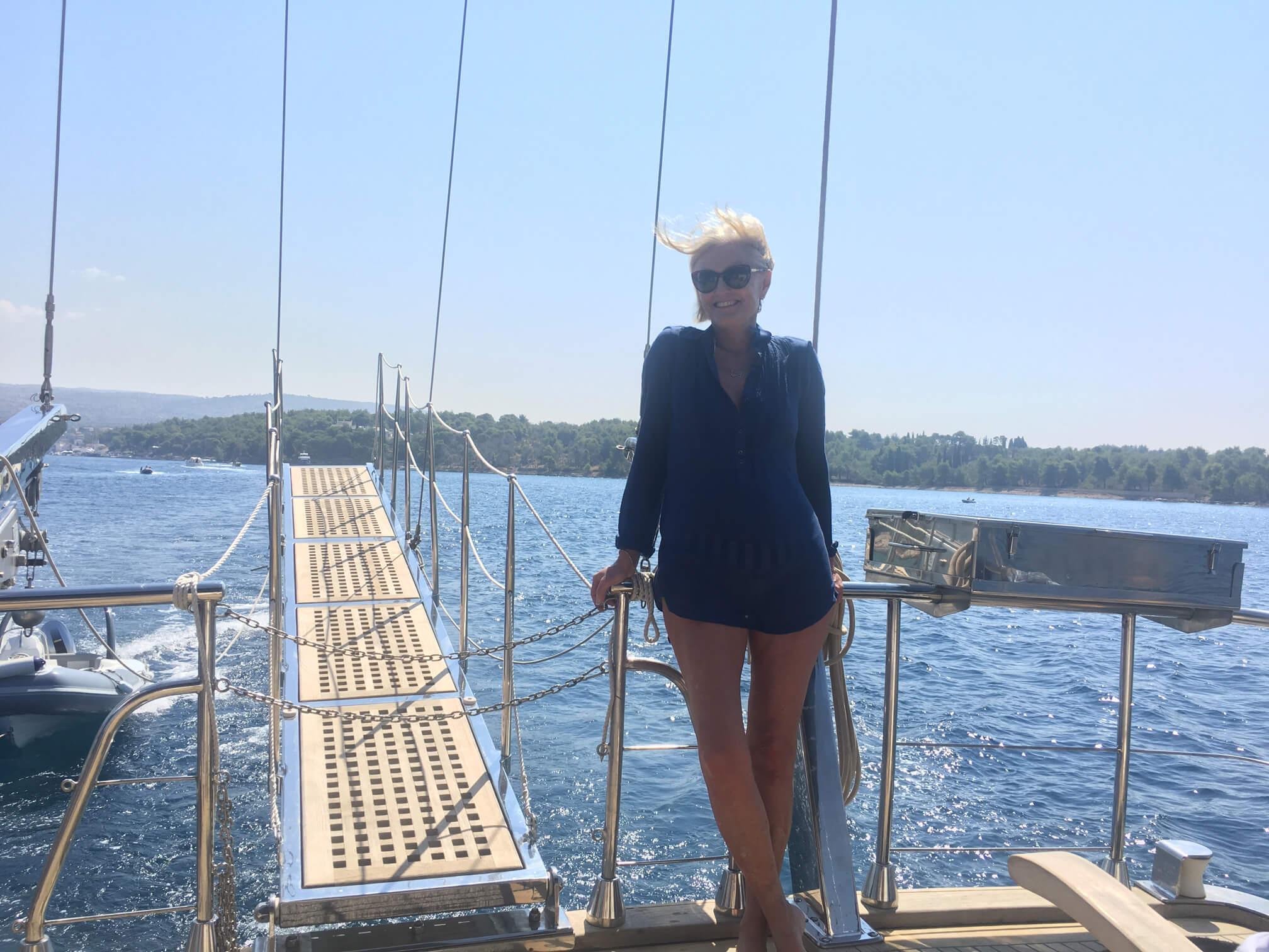 elizabeth-croacia-sailing