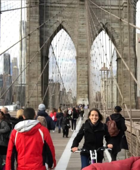 micaela-brooklyn-bridge-newyork